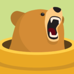 TunnelBear: Virtual Private Network & Security 3.5.28 (MOD, Unlimited Money)
