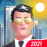 Tycoon Business Game 5.9  (MOD, Unlimited Money)