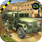 US OffRoad Army Truck driver 2021 1.0.9 (MOD, Unlimited Money)