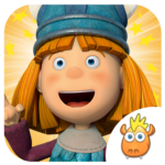 Vic the Viking: Play and Learn 11.0 (MOD, Unlimited Money)
