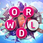 Word Explore: Travel the World 1.6 (MOD, Unlimited Money)