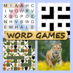 Word Games 3.1 (MOD, Unlimited Money)