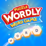 Wordly: Link Together Letters in Fun Word Puzzles 1.9 (MOD, Unlimited Money)