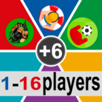 2 3 4 5 6 player games free without wifi internet 1.17 (MOD, Unlimited Money)