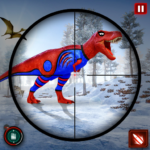 3D Animal Hunt:Dino Shooting Games 1.14 (MOD, Unlimited Money)