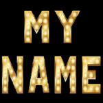 3D My Name Live Wallpaper 3.01 (MOD, Unlimited Money)