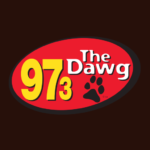 97.3 The Dawg – Acadiana's #1 New Country (KMDL) 2.3.6 (MOD, Unlimited Money)
