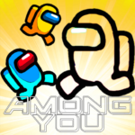 Among You – Impostor and Crewmates between Us 1.54 (MOD, Unlimited Money)