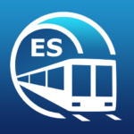 Barcelona Metro Guide and Subway Route Planner 1.0.22 (MOD, Unlimited Money)