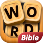 Bible Word Puzzle 2.36.0 (MOD, Unlimited Money)