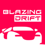 Blazing Drift : Drift and Police Car Chase Game 1.0 (MOD, Unlimited Money)