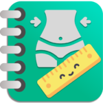 Body Diary — Weight Loss Tracker with Measures 1.4.2.1 (MOD, Unlimited Money)