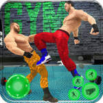 Bodybuilder Fighting Games: Gym Trainers Fight 1.3.4  (MOD, Unlimited Money)