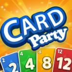 Cardparty 26790  (MOD, Unlimited Money)
