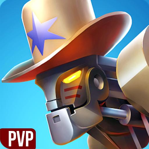Clash Of Robots- Ultimate Fighting Battle Game 3D 31.2 (MOD, Unlimited Money)