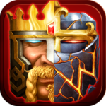 Clash of Kings:The West 2.106.0   (MOD, Unlimited Money)