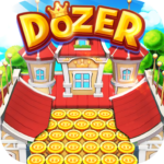 Coin Adventure – Free Dozer Game & Coin Pusher 1.4 (MOD, Unlimited Money)