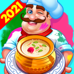 Cooking Party : Cooking Star Chef Cooking Games 2.0.0  (MOD, Unlimited Money)