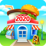 Cooking Street: Cooking Simulator & Burger Games 1.0.7 (MOD, Unlimited Money)