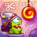 Cut the Rope: Time Travel 1.14.0 (MOD, Unlimited Money)