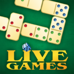 Dominoes LiveGames – free online game 4.01 (MOD, Unlimited Money)