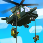 Dustoff Heli Rescue 2: Military Air Force Combat 1.8.1 (MOD, Unlimited Money)