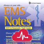 EMS NOTES: EMT & PARAMEDIC ESSENTIAL FIELD FACTS 3.5.21 (MOD, Unlimited Money)