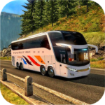 Euro Coach Bus Driving – offroad drive simulator 3.9 (MOD, Unlimited Money)