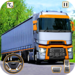Euro Truck Driver 3D: Top Driving Game 2020 0.5 (MOD, Unlimited Money)