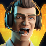 FIVE – Esports Manager Game 1.0.19 (MOD, Unlimited Money)