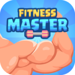 Fitness Master-Burn Your Calorie 1.0.4 (MOD, Unlimited Money)