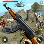 Free Games Zombie Force: New Shooting Games 2021 1.3  (MOD, Unlimited Money)