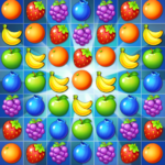 Fruits Forest : Rainbow Apple 1.9.12 (MOD, Unlimited Money)