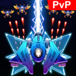 Galaxy Attack – Space Shooter – Galaxia 0.09 (MOD, Unlimited Money)