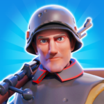Game of Trenches 1917: The WW1 MMO Strategy Game 2020.12.3 (MOD, Unlimited Money)