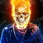 Ghost Ride 3D 3.7 (MOD, Unlimited Money)