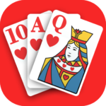 Hearts – Card Game Classic 1.0.17  (MOD, Unlimited Money)