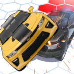 Hell Racer 1.1 (MOD, Unlimited Money)