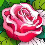 Hey Color Paint by Number Art & Coloring Book 1.5.2  (MOD, Unlimited Money)