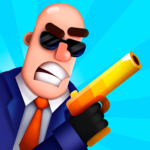 Hitmasters 1.15.1     (MOD, Unlimited Money)