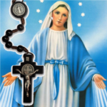 Holy Rosary Audio Offine 3.0 (MOD, Unlimited Money)
