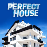 Home Makeover : My Perfect House  1.2.00  (MOD, Unlimited Money)