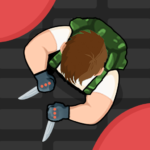 Hunter the assassin Games of Hero 1.3  (MOD, Unlimited Money)