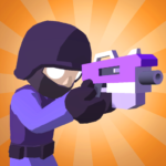 Idle Army 8.0 (MOD, Unlimited Money)