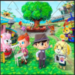 Jigsaw Puzzle Animal Crossing 4.0 (MOD, Unlimited Money)