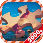 Jigsaw Puzzle Games – Planet with 2000+ pictures 1.2.00    (MOD, Unlimited Money)