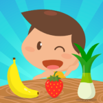 Learn fruits and vegetables – games for kids 1.5.4 (MOD, Unlimited Money)