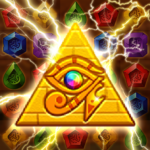 Legacy of Jewel Age: Empire puzzle 1.8.0   (MOD, Unlimited Money)