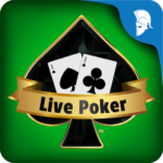 Live Poker Tables–Texas holdem and Omaha 5.2.7 (MOD, Unlimited Money)