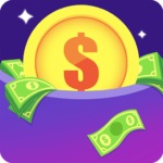 Lucky Scratch—Happy to Lucky Day & Feel Great 2.1.24 (MOD, Unlimited Money)